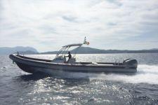 Sea Water Convertible 410