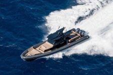 Sea Water Phantom 500