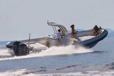 Sea Water Smeralda 320