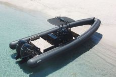 Sea water Phantom 280