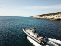 Sea Water Phantom 260