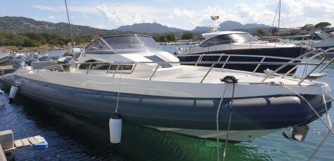 CAPELLI T50