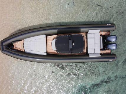 SEA WATER Phantom 300