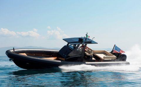 SEA WATER Phantom 400