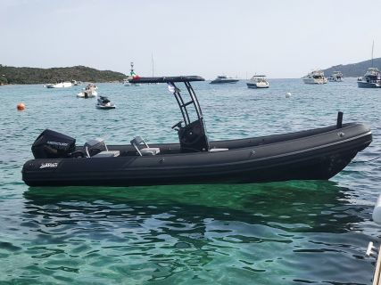 SEA WATER Smeralda 230