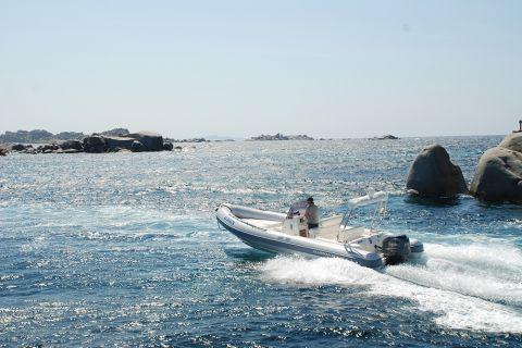 Joker Boat Clubman 26'