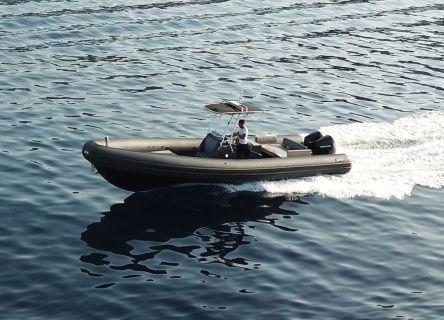 Sea Water 300