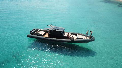 Sea Water Phantom 500 XTO