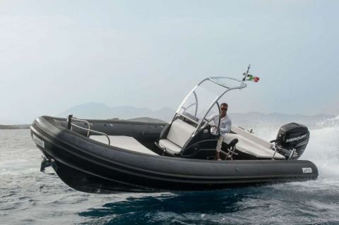Sea Water Phantom 250